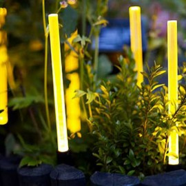 Garden Lights Yellow